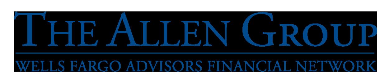 The Allen Group logo